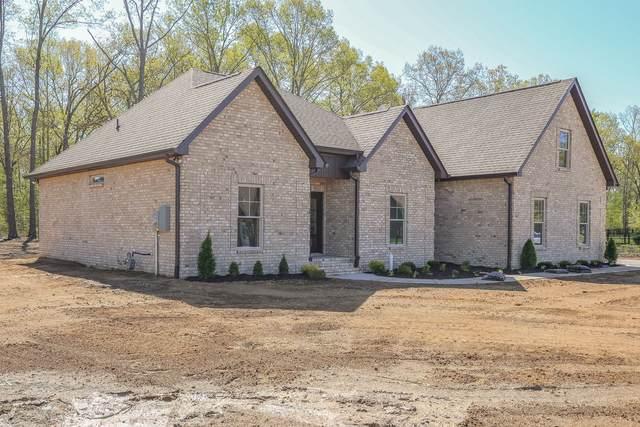 2421 Sulphur Springs Rd, Murfreesboro, TN 37129 (MLS #RTC2151788) :: Team George Weeks Real Estate