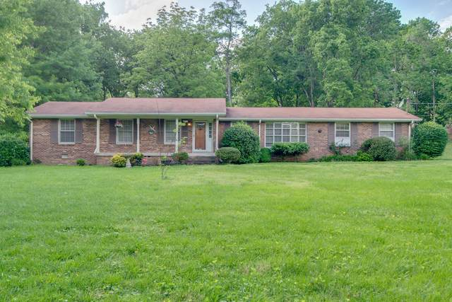 327 Westchester Dr, Madison, TN 37115 (MLS #RTC2151797) :: The Helton Real Estate Group