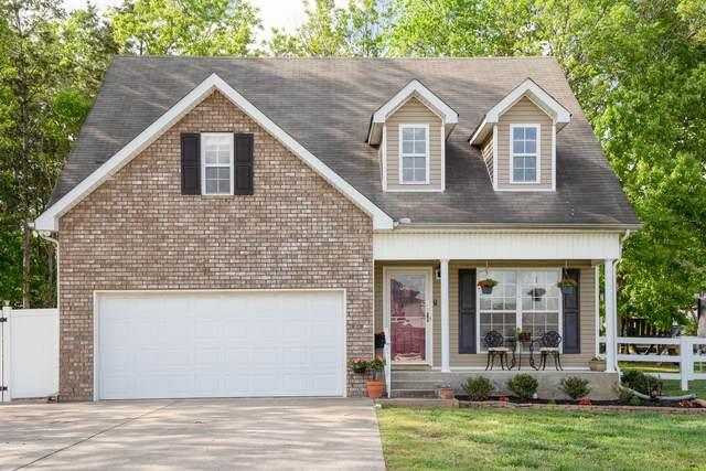 115 Chapel Brook Way, Murfreesboro, TN 37129 (MLS #RTC2151810) :: Berkshire Hathaway HomeServices Woodmont Realty