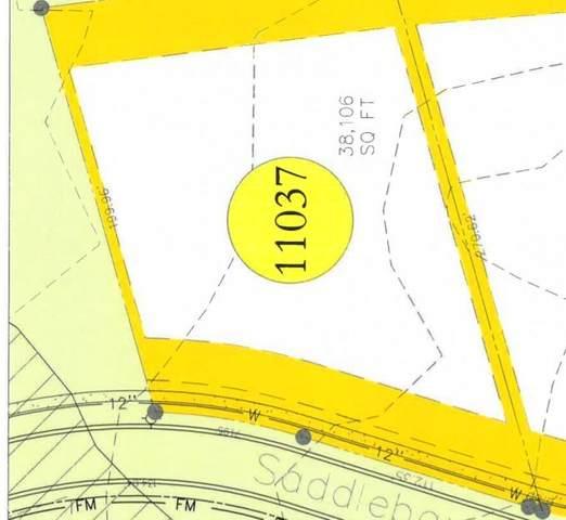 8804 Saddlebay Dr (11037), College Grove, TN 37046 (MLS #RTC2151843) :: RE/MAX Homes And Estates