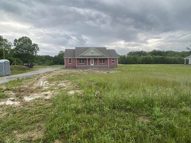 1305 Farrar Hill Rd, Manchester, TN 37355 (MLS #RTC2151846) :: Village Real Estate