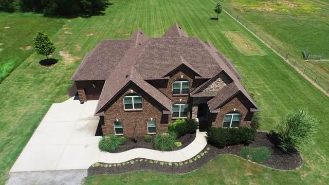 487 Rucker Rd, Murfreesboro, TN 37127 (MLS #RTC2151869) :: Berkshire Hathaway HomeServices Woodmont Realty
