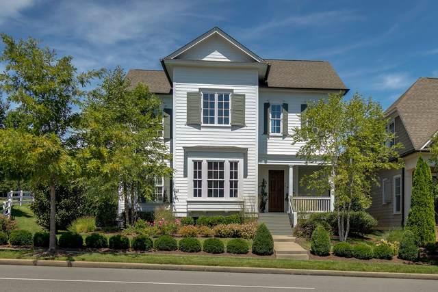 98 Poplar St, Franklin, TN 37064 (MLS #RTC2151880) :: EXIT Realty Bob Lamb & Associates