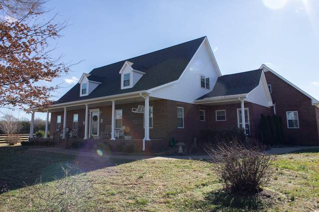 597 Rock Springs Midland Rd, Christiana, TN 37037 (MLS #RTC2151922) :: Berkshire Hathaway HomeServices Woodmont Realty