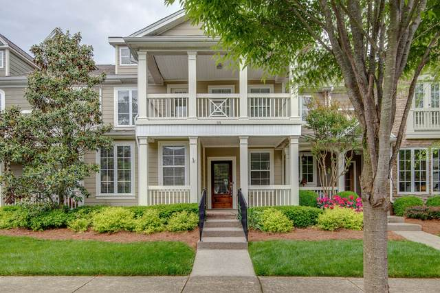114 Pennystone Cir, Franklin, TN 37067 (MLS #RTC2151925) :: Village Real Estate