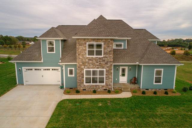 71 Windjammer Ct, Winchester, TN 37398 (MLS #RTC2151934) :: Village Real Estate