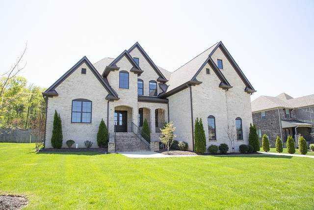 203 W Chandler Ct, Mount Juliet, TN 37122 (MLS #RTC2151937) :: Stormberg Real Estate Group