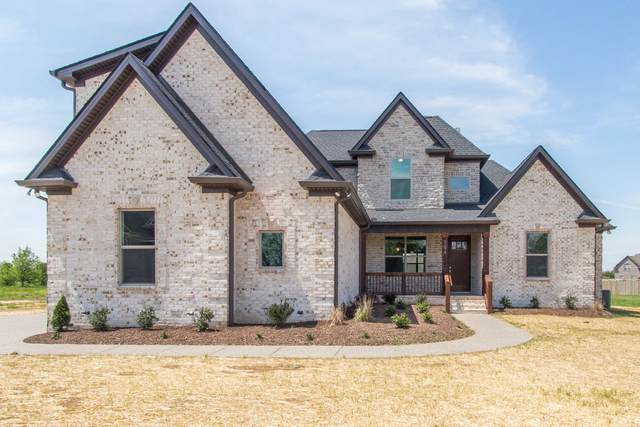384 Cobblestone Way, Mount Juliet, TN 37122 (MLS #RTC2151965) :: Armstrong Real Estate