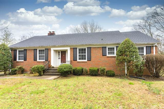 6307 Hillsboro, Nashville, TN 37215 (MLS #RTC2151977) :: Nashville on the Move