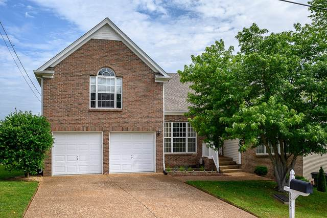 4816 Enoch Dr, Nashville, TN 37211 (MLS #RTC2151980) :: Maples Realty and Auction Co.