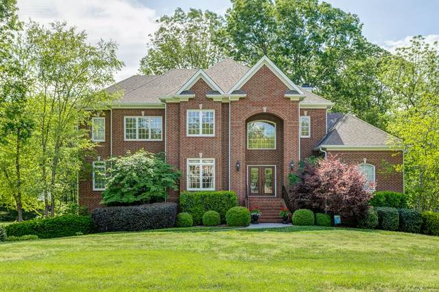 1758 Charity Dr, Brentwood, TN 37027 (MLS #RTC2152004) :: Village Real Estate