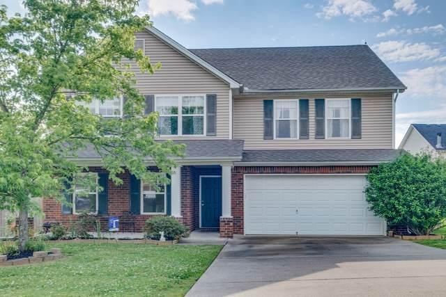 3007 Fieldstone Ct, Mount Juliet, TN 37122 (MLS #RTC2152007) :: Village Real Estate