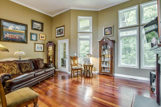 320 Old Hickory Blvd #1503, Nashville, TN 37221 (MLS #RTC2152023) :: Armstrong Real Estate