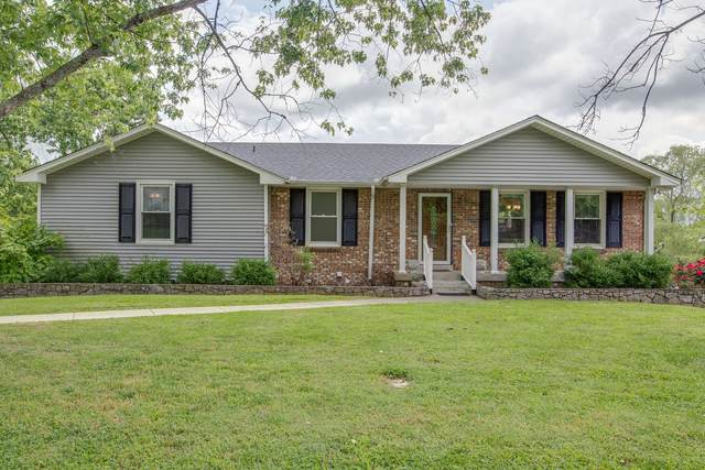 4816 Concord Dr., Hermitage, TN 37076 (MLS #RTC2152036) :: CityLiving Group