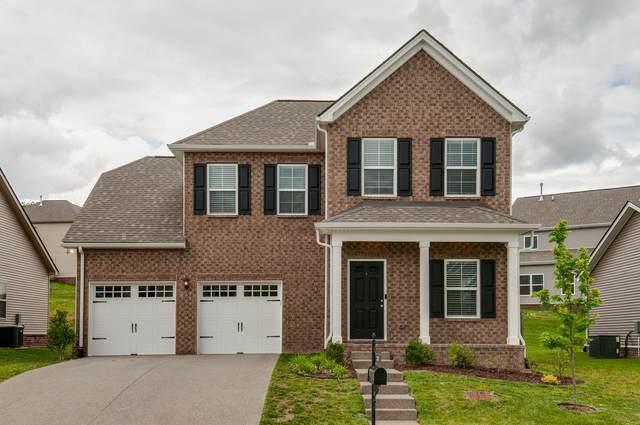 117 Lightwood Dr, Antioch, TN 37013 (MLS #RTC2152039) :: Team Wilson Real Estate Partners