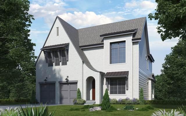 904B Woodmont Blvd, Nashville, TN 37204 (MLS #RTC2152041) :: Armstrong Real Estate
