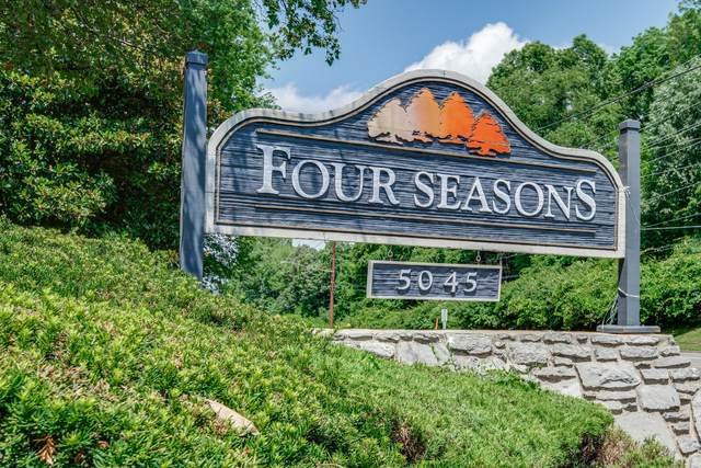 238 Summit Ridge Dr, Nashville, TN 37215 (MLS #RTC2152046) :: FYKES Realty Group