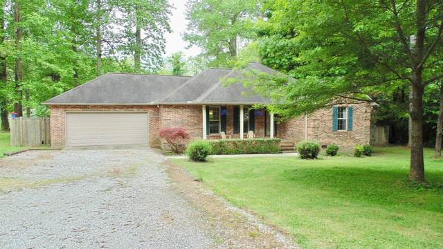 188 Bobtown Cir, Sewanee, TN 37375 (MLS #RTC2152055) :: The Easling Team at Keller Williams Realty