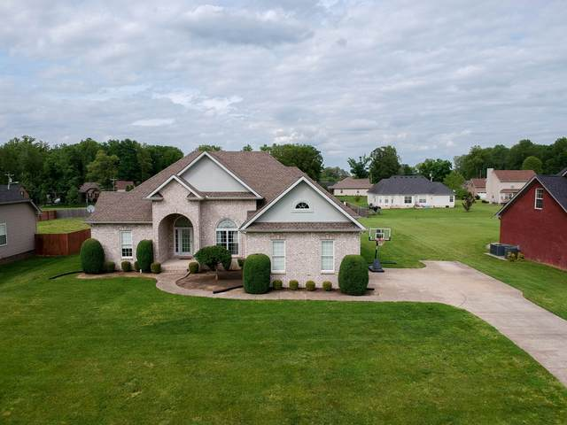 208 Deerfield Dr, Springfield, TN 37172 (MLS #RTC2152070) :: CityLiving Group