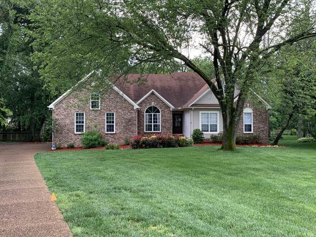 2908 Iroquois Dr, Thompsons Station, TN 37179 (MLS #RTC2152071) :: The Helton Real Estate Group