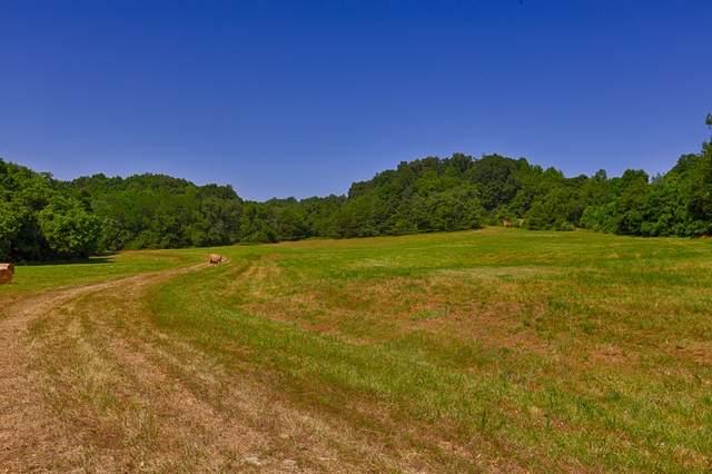 0 Chestnut Grove, Pulaski, TN 38478 (MLS #RTC2152074) :: Armstrong Real Estate
