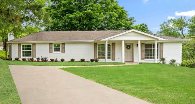 370 Rossview Rd, Clarksville, TN 37043 (MLS #RTC2152075) :: CityLiving Group