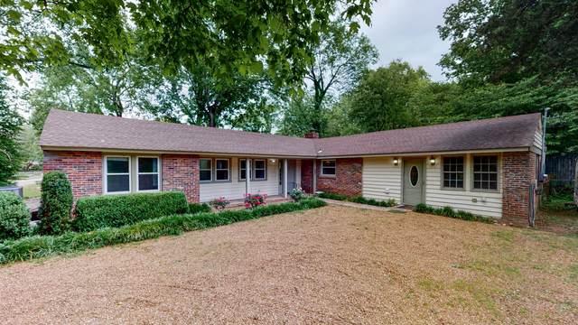 2876 Sugar Tree Rd, Nashville, TN 37215 (MLS #RTC2152079) :: Village Real Estate