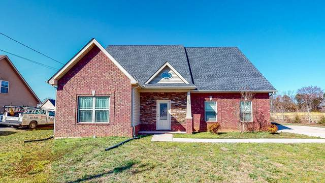 928 Winding Branch Dr, Christiana, TN 37037 (MLS #RTC2152082) :: Exit Realty Music City