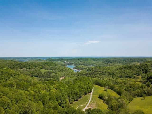 0 Buckeye Hollow Rd, Smithville, TN 37166 (MLS #RTC2152086) :: Village Real Estate