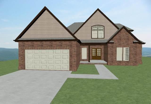 723 Farmington, Clarksville, TN 37043 (MLS #RTC2152089) :: Benchmark Realty
