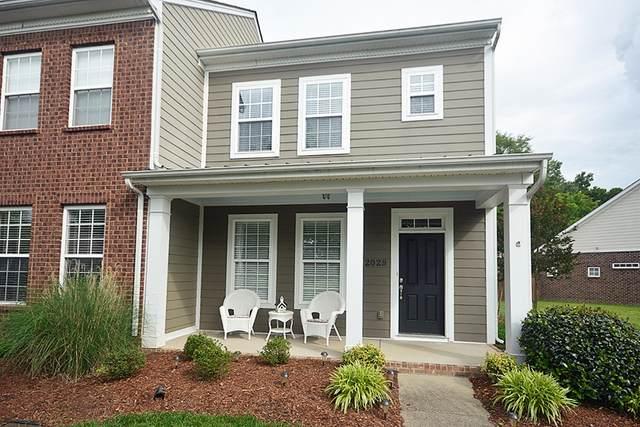 2029 Avery Park Dr, Smyrna, TN 37167 (MLS #RTC2152100) :: Cory Real Estate Services