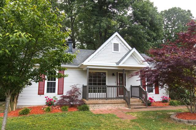 1268 Jacksons Hill Rd, Hermitage, TN 37076 (MLS #RTC2152108) :: CityLiving Group