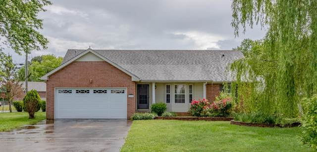 1880 Sealpoint Ct, Clarksville, TN 37040 (MLS #RTC2152110) :: Cory Real Estate Services