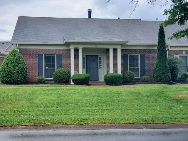 712 General George Patton Rd, Nashville, TN 37221 (MLS #RTC2152119) :: HALO Realty