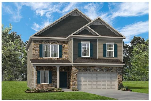 1085 Watermark Way, Mount Juliet, TN 37122 (MLS #RTC2152121) :: Village Real Estate