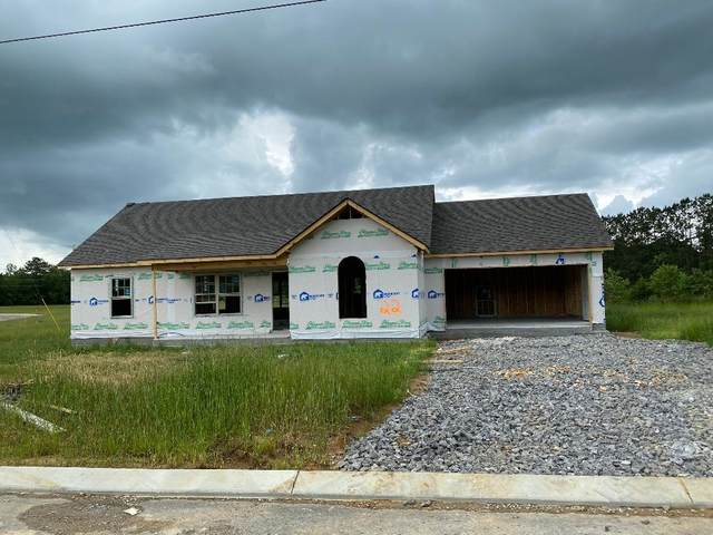 44 Grace Ct, Manchester, TN 37355 (MLS #RTC2152130) :: Village Real Estate