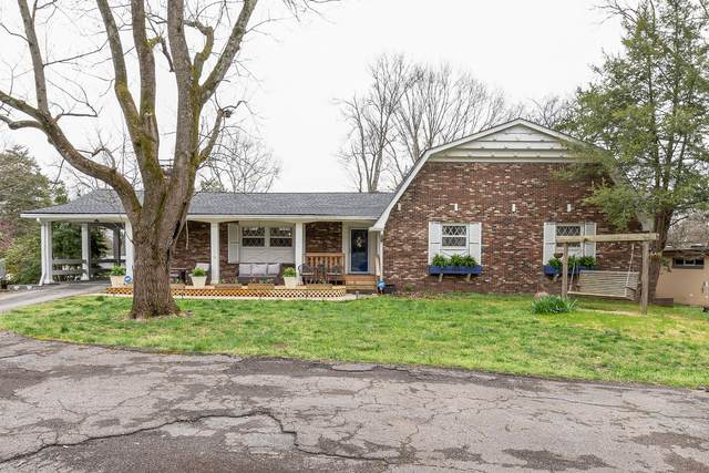 748 Howse Ave, Madison, TN 37115 (MLS #RTC2152137) :: Nashville on the Move