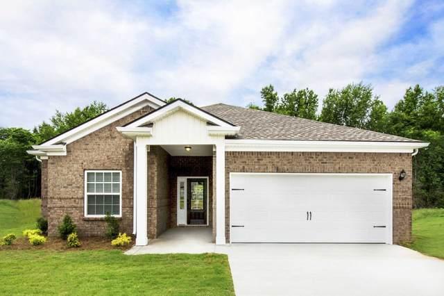573 Fredericksburg Drive, Gallatin, TN 37066 (MLS #RTC2152138) :: Village Real Estate
