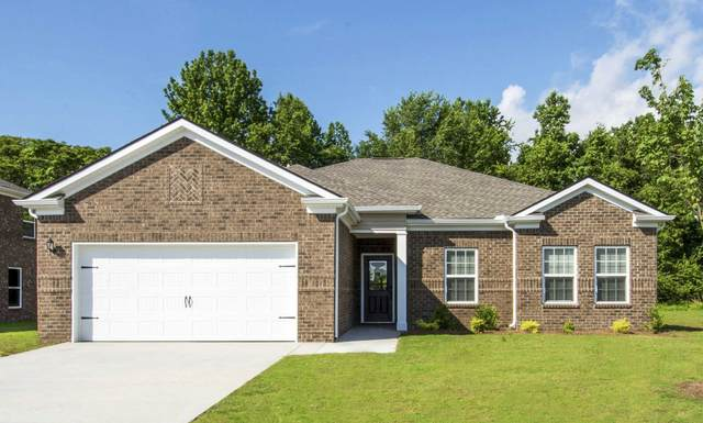 420 Bryce Canyon Way, Gallatin, TN 37066 (MLS #RTC2152145) :: Benchmark Realty