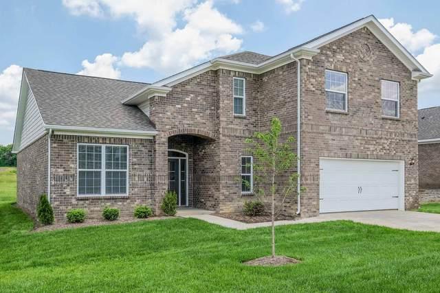 569 Fredericksburg Drive, Gallatin, TN 37066 (MLS #RTC2152150) :: Village Real Estate