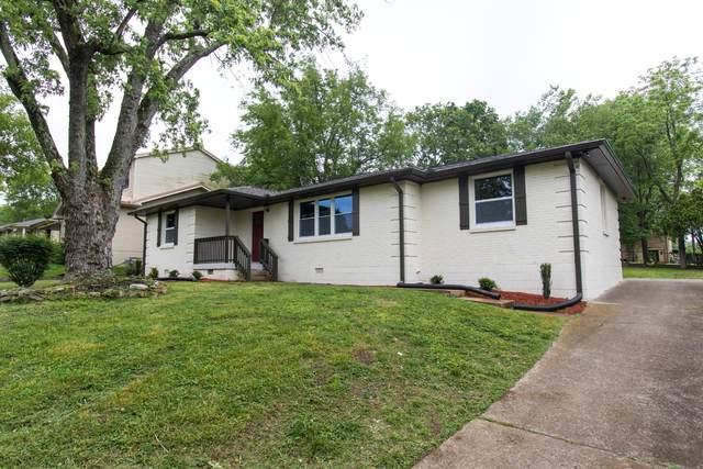 533 River Rouge Dr, Nashville, TN 37209 (MLS #RTC2152154) :: Village Real Estate