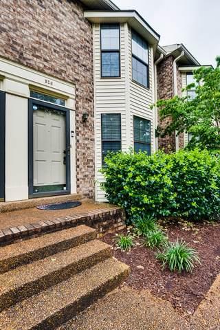 526 Thomas Jefferson Cir, Madison, TN 37115 (MLS #RTC2152169) :: Berkshire Hathaway HomeServices Woodmont Realty