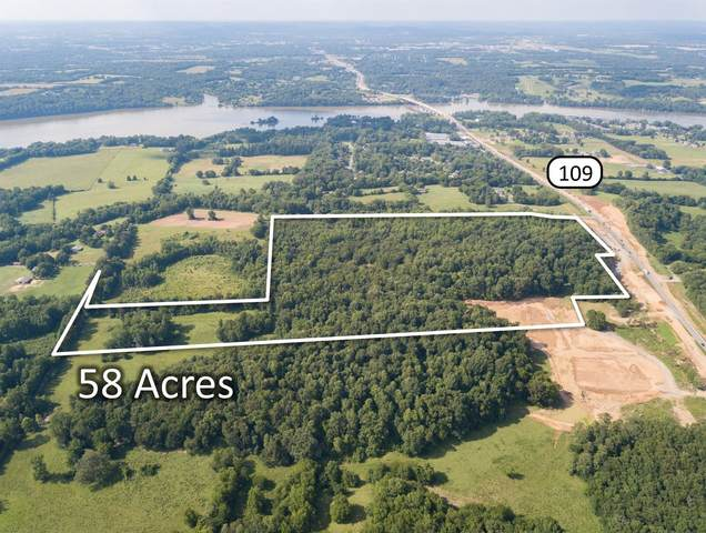 0 Woods Ferry Rd, Lebanon, TN 37087 (MLS #RTC2152171) :: Stormberg Real Estate Group