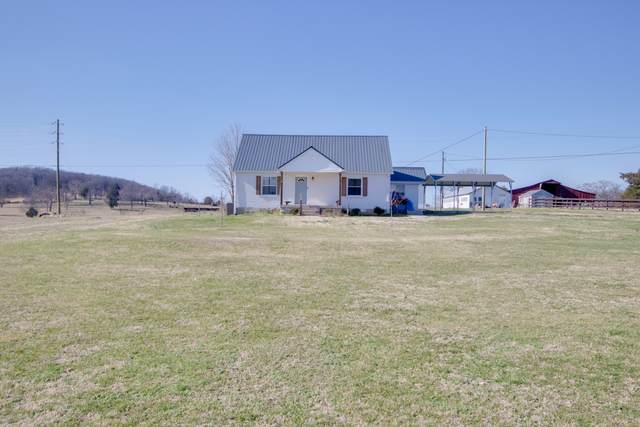 340 S Commerce Rd, Watertown, TN 37184 (MLS #RTC2152176) :: Stormberg Real Estate Group