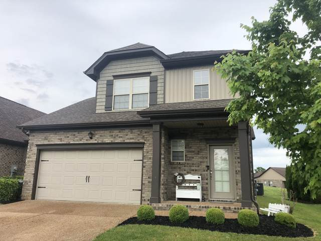 102 Quartering Pl, Hendersonville, TN 37075 (MLS #RTC2152185) :: Armstrong Real Estate