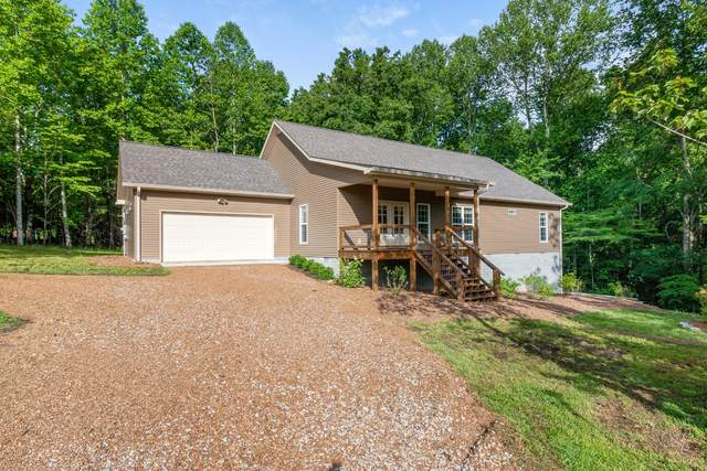 145 Clearview Cir, Winchester, TN 37398 (MLS #RTC2152187) :: The Easling Team at Keller Williams Realty