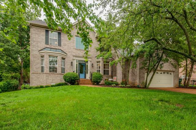 8184 Londonberry Rd, Nashville, TN 37221 (MLS #RTC2152189) :: RE/MAX Homes And Estates