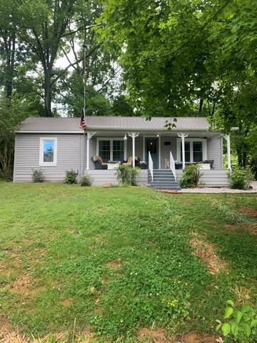 5609 Elkton Pike, Pulaski, TN 38478 (MLS #RTC2152205) :: Nashville on the Move