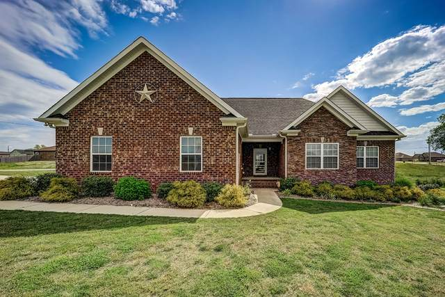 2501 Warner's Ridge Dr, Chapel Hill, TN 37034 (MLS #RTC2152212) :: Cory Real Estate Services