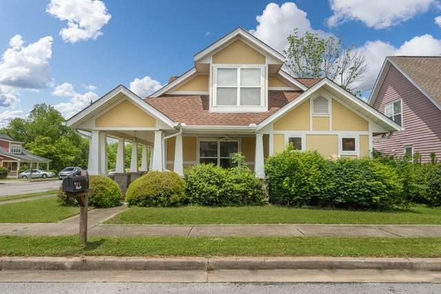2201 Milan Ct, Madison, TN 37115 (MLS #RTC2152220) :: Stormberg Real Estate Group